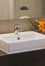 Impact Plumbing - plumbing solutions for a bathroom